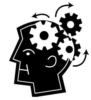 a busy brain