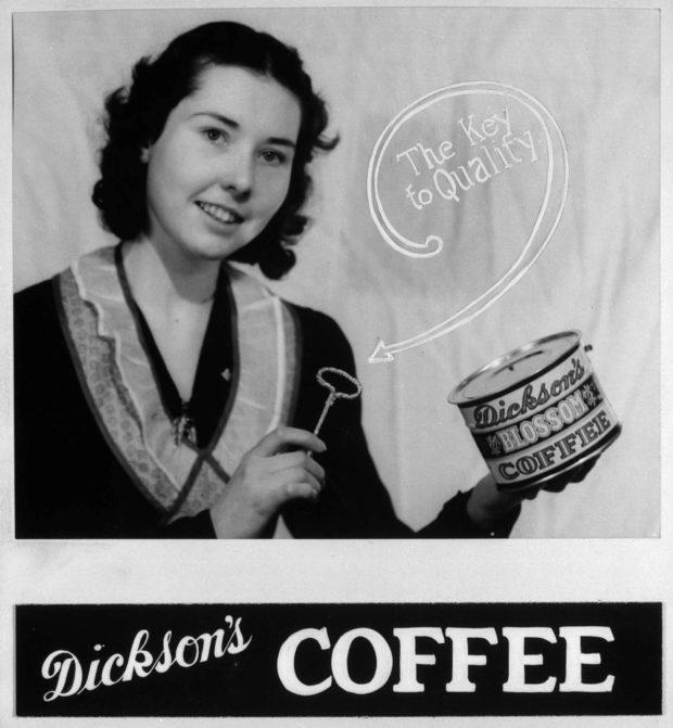 Cambie decaffeinated
