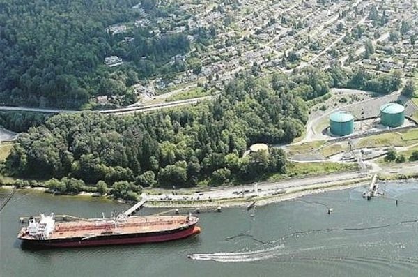 """""""Don't slam the door on trade"""" — my latest Vancouver Sun op/ed"""