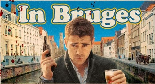 Ever been to Bruges?