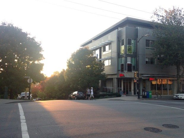 Small businesses make Fraser Street soar