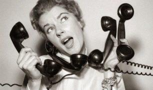 telephone-operator