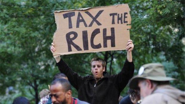 City hall's taxing dilemma