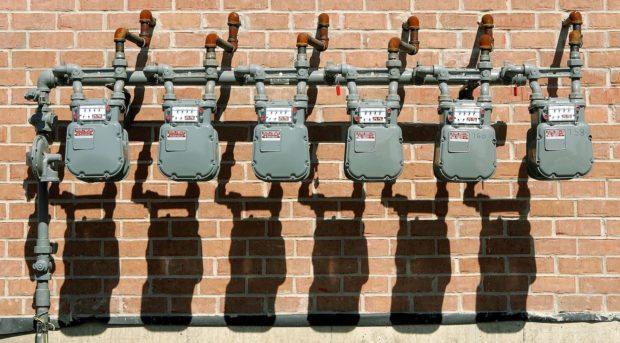 City gives gas utility a 'Kodak moment'