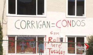 corrigan-condos