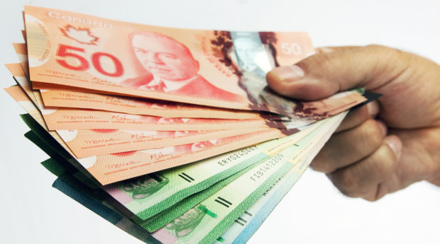 A (missed) chance to ban 'big money' in municipal politics