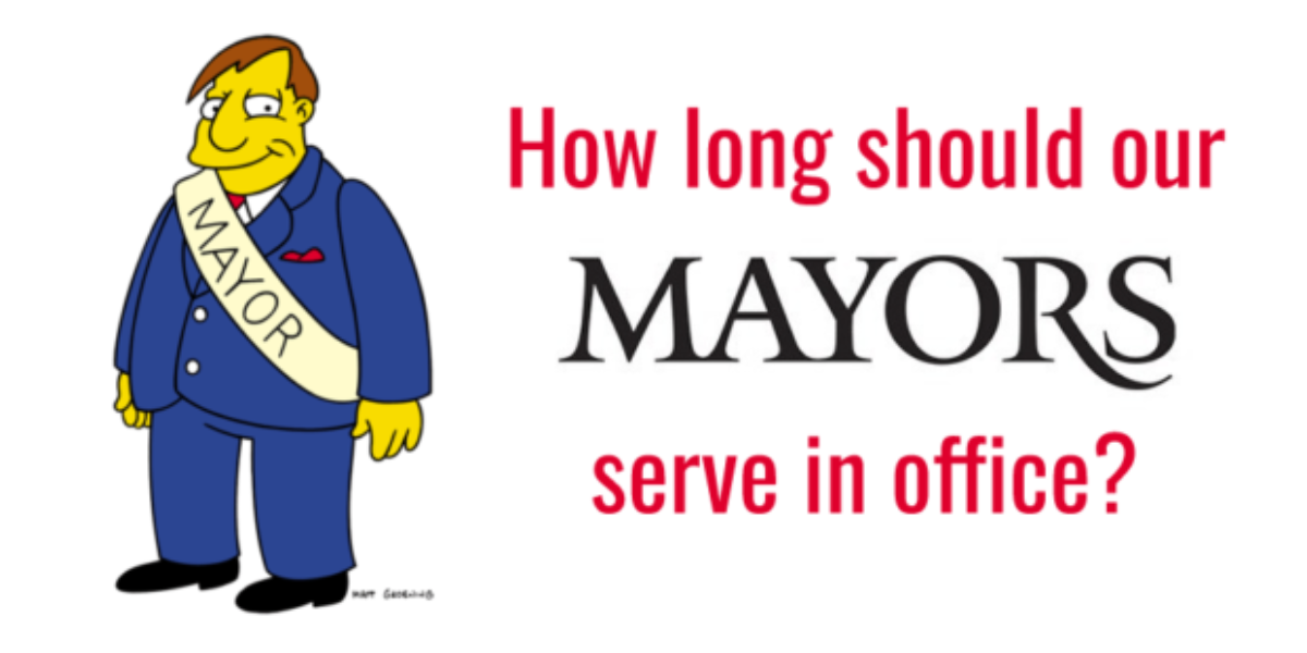 how-long-mayors