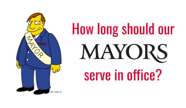 Renewal needed among Metro Vancouver mayors