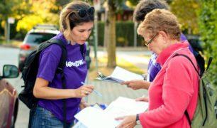 leadnow volunteer