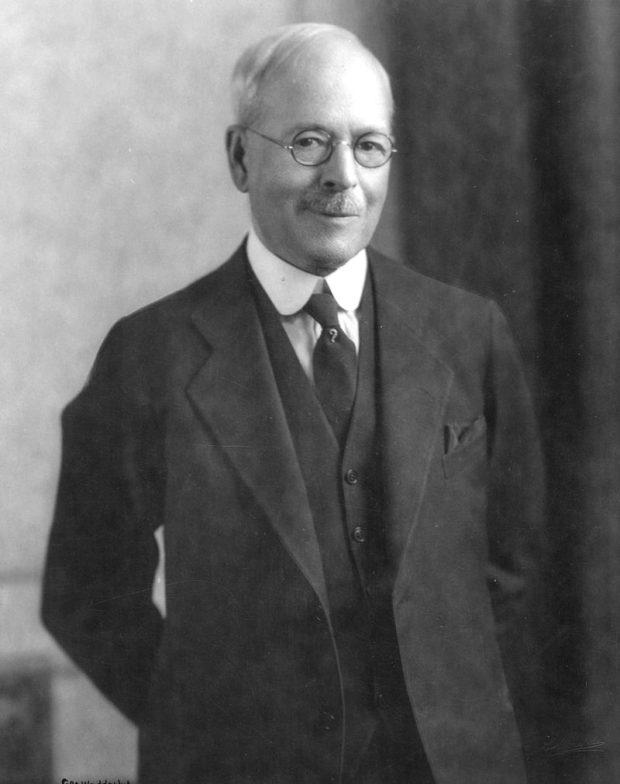 L.D. Taylor