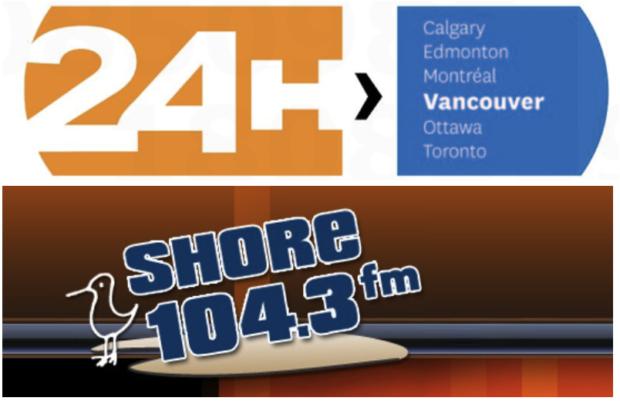 24 Hours on Vancouver arrogance, plus more Shore 104