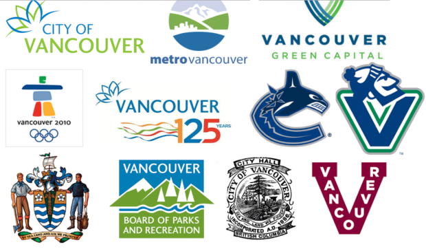 Vancouver creatives have art attack over new city logo