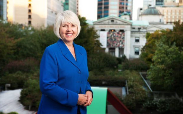 Will Vancouver elect Canada's first Green mayor?