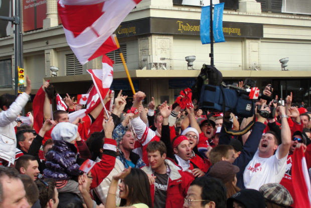 Will we ever reignite the spirit of Vancouver 2010?